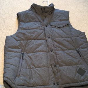The North Face Jackets & Coats - nwot men's north face vest